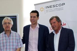 Inescop renueva sus cargos de dirección