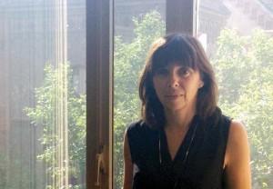 Anna García, directora de Acexpiel.