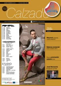 Revista del Calzado, número 202