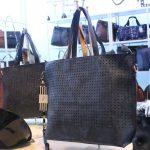 All About: zapatos y complementos en Bisutex en septiembre 2016