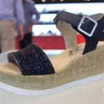Baerchi: zapatos en Momad Shoes, septiembre 2016