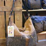 Charada: zapatos y complementos en Bisutex en septiembre 2016