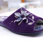 Costa-Anatómicas: zapatos en Momad Shoes, septiembre 2016