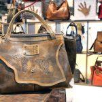 Elenco: zapatos y complementos en Bisutex en septiembre 2016