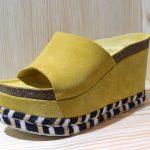Genuins: zapatos en Momad Shoes, septiembre 2016