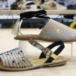 Gioseppo: zapatos en Momad Shoes, septiembre 2016