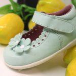 Guantitos: zapatos en Momad Shoes, septiembre 2016