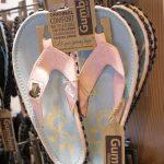 Gumbles: zapatos en Momad Shoes, septiembre 2016