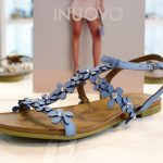 Inuovo: zapatos en Momad Shoes, septiembre 2016