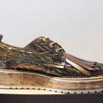 Lungomare: zapatos en Momad Shoes, septiembre 2016