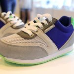 Mayoral: zapatos en Momad Shoes, septiembre 2016