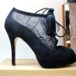 Menbur: zapatos en Momad Shoes, septiembre 2016