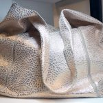 Nine Mallo: zapatos en Momad Shoes, septiembre 2016