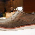 Saluka: zapatos en Momad Shoes, septiembre 2016