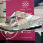 Step & Shape: Zapatos en Momad Shoes, septiembre 2016