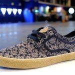 TBS: zapatos en Momad Shoes, septiembre 2016