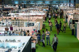 Momad Shoes mejora el número de visitantes y expositores