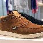 Wau: zapatos en Momad Shoes, septiembre 2016