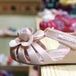 Zaxy: zapatos en Momad Shoes, septiembre 2016