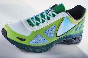 Stratasys, impresion 3D aplicada al diseño y la fabricación de calzado