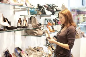 Cae el consumo interno de calzado en Francia y suben sus exportaciones