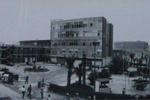 Tribuna abierta: «Elda, la ciudad que pasó del brillo a la sombra»