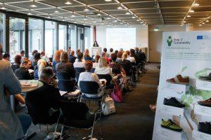 Nuevo curso online para la fabricación sostenible de calzado