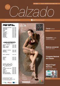 Revista del calzado número 205
