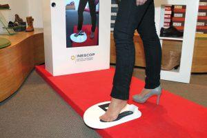 El zapato del futuro: nuevas tecnologías en el calzado