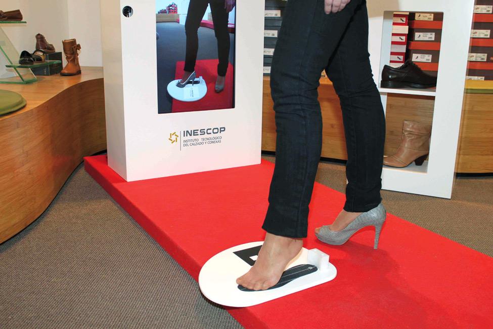 zapato del futuro