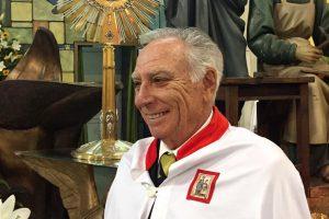 José María Amat, galardonado con el premio Fedelta al Lavoro