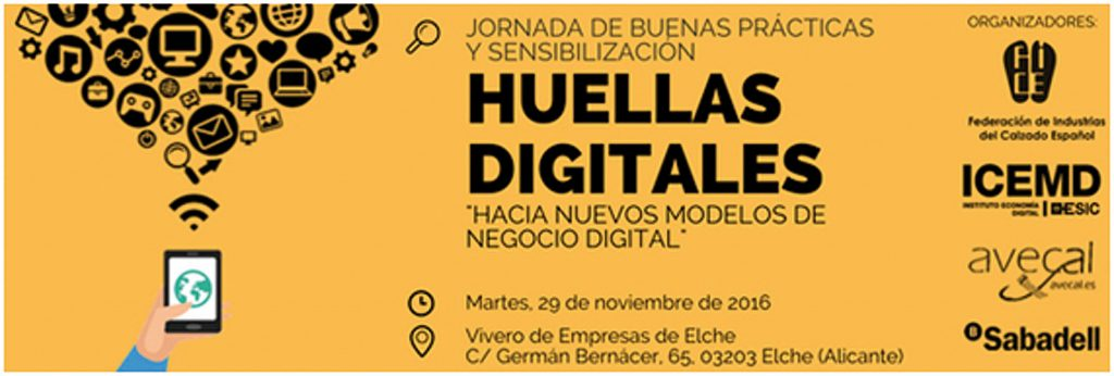 Huellas Digitales