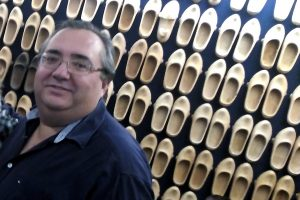 «Debemos procurar savia nueva a las empresas de calzado»