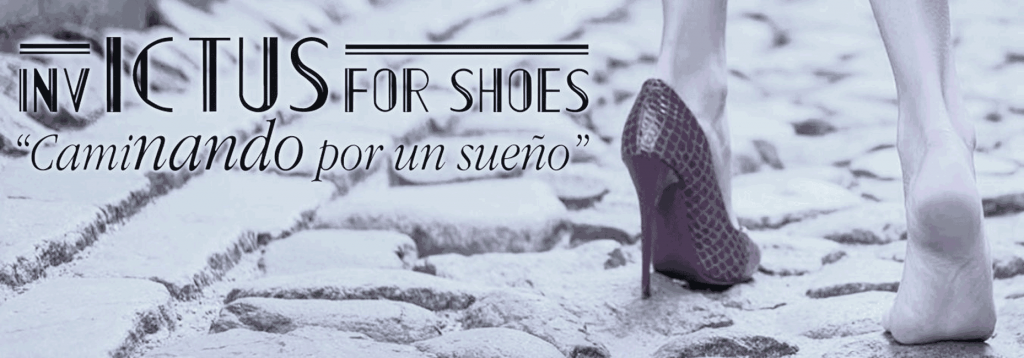 Invictus for Shoes