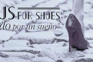 Invictus for Shoes, una historia de superación