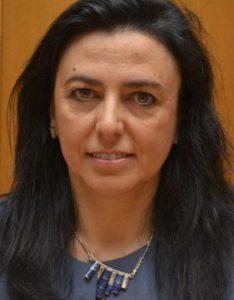 María Dolores Esteve