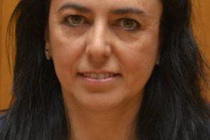 María Dolores Esteve, nueva directora del Museo del Calzado de Elda