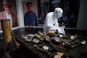 El Museo del Calzado de Portugal repasa la historia del zapato