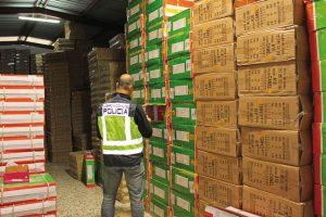 Las falsificaciones en el sector provocan 26.000 millones de pérdidas UE