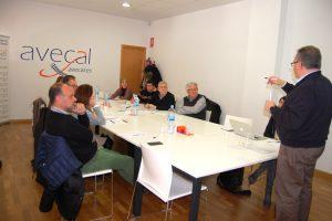 El calzado participa en el Plan Estratégico de la Industria Valenciana