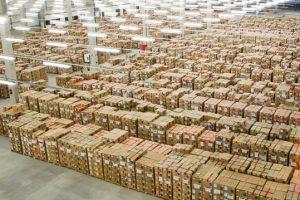 Tempe ampliará su centro logístico de Alicante