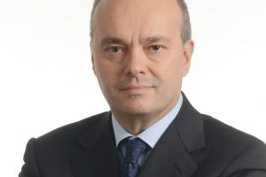 Gregorio Borgo, nuevo director general de Geox