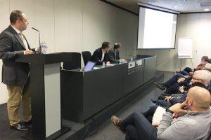 Innovación, la formación y la internacionalización: pilares básicos para el calzado valenciano