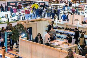 Momad Shoes, el escaparate del calzado made in Spain