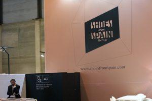 El calzado español contará con una nueva plataforma B2B
