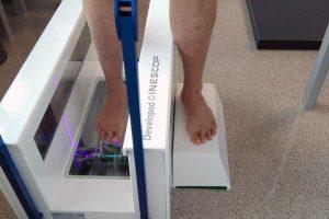 Inescop investiga las implicaciones de la obesidad en el calzado