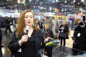 «Automatización y artesanía pueden ir de la mano en el calzado»