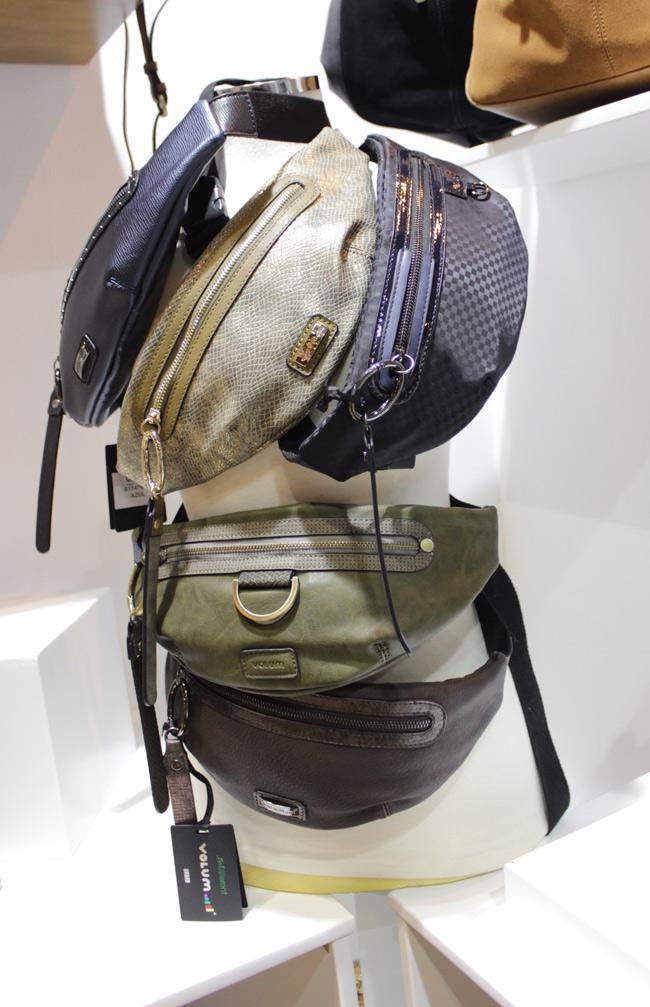 Volum Bags