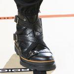 zapatos otoño invierno 2017 2018