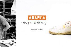 Abarca Shoes lanza su primera colección cápsula